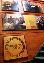 Looking for an entrepreneur coach in Chicago, Toronto or London? Strategic Coach's entrepreneur coaches have the wisdom of experience & success